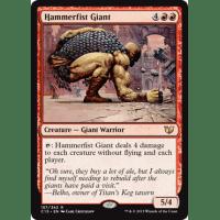 Hammerfist Giant Thumb Nail