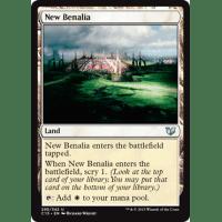 New Benalia Thumb Nail