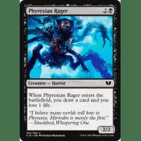 Phyrexian Rager Thumb Nail