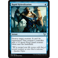 Rapid Hybridization Thumb Nail