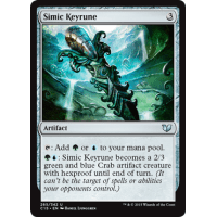 Simic Keyrune Thumb Nail