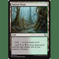 Tainted Wood Thumb Nail