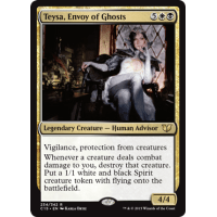 Teysa, Envoy of Ghosts Thumb Nail