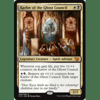 Karlov of the Ghost Council Thumb Nail