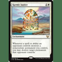 Karmic Justice Thumb Nail