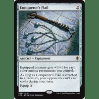 Conqueror's Flail Thumb Nail