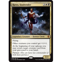 Ravos, Soultender Thumb Nail