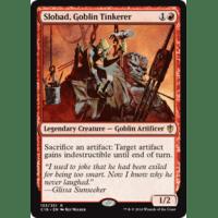 Slobad, Goblin Tinkerer Thumb Nail