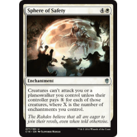 Sphere of Safety Thumb Nail