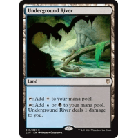 Underground River Thumb Nail