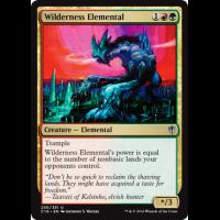Wilderness Elemental Thumb Nail