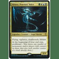Atraxa, Praetors' Voice (Oversized Foil) Thumb Nail