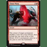 Chaos Warp Thumb Nail