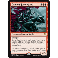 Crimson Honor Guard Thumb Nail