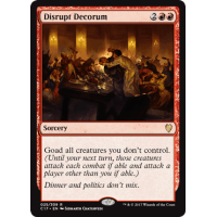 Disrupt Decorum Thumb Nail