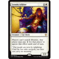 Leonin Arbiter Thumb Nail