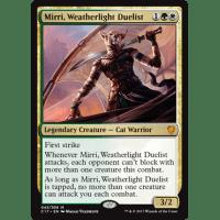 Mirri, Weatherlight Duelist Thumb Nail