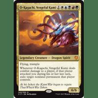 O-Kagachi, Vengeful Kami Thumb Nail