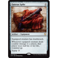 Quietus Spike Thumb Nail