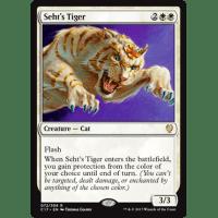 Seht's Tiger Thumb Nail