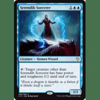 Serendib Sorcerer Thumb Nail