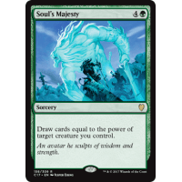 Soul's Majesty Thumb Nail