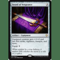 Sword of Vengeance Thumb Nail