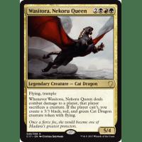 Wasitora, Nekoru Queen Thumb Nail