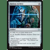 Hedron Archive Thumb Nail