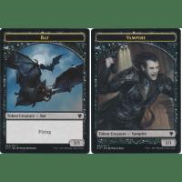 Bat (Token) // Vampire (Token) Thumb Nail
