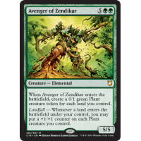 Avenger of Zendikar Thumb Nail