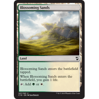 Blossoming Sands Thumb Nail