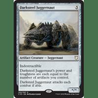 Darksteel Juggernaut Thumb Nail