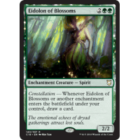 Eidolon of Blossoms Thumb Nail
