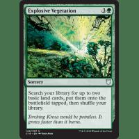 Explosive Vegetation Thumb Nail