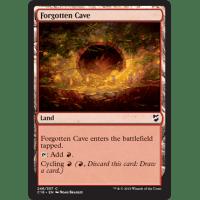Forgotten Cave Thumb Nail