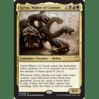 Gyrus, Waker of Corpses Thumb Nail