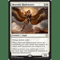 Heavenly Blademaster Thumb Nail
