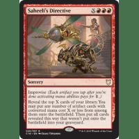 Saheeli's Directive Thumb Nail