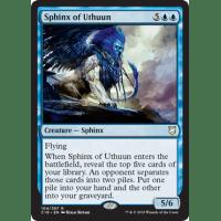 Sphinx of Uthuun Thumb Nail