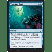 Treasure Hunt Thumb Nail