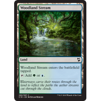 Woodland Stream Thumb Nail