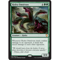 Hydra Omnivore Thumb Nail
