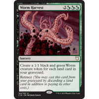 Worm Harvest Thumb Nail