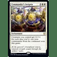 Commander's Insignia Thumb Nail