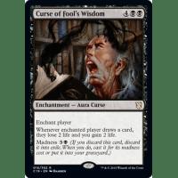 Curse of Fool's Wisdom Thumb Nail