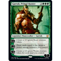 Garruk, Primal Hunter Thumb Nail
