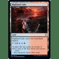 Highland Lake Thumb Nail
