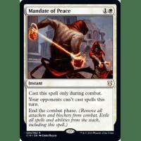 Mandate of Peace Thumb Nail