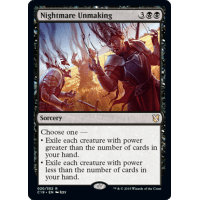 Nightmare Unmaking Thumb Nail
